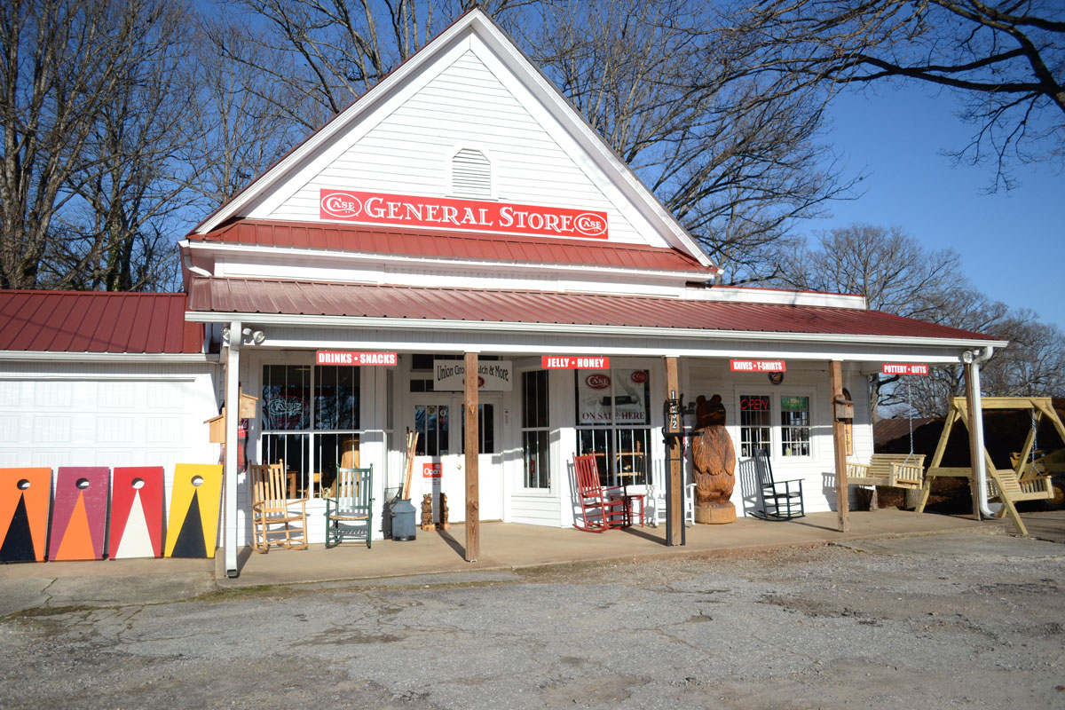 Union Grove General Store