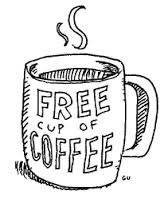 Free Coffee Everyday!